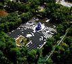 迷宫,鸟瞰北京,首都风光,