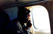 飞行员-02,鸟瞰北京,首都风光,鸟瞰北京 飞机上 看窗外