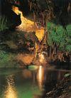 本溪水洞,辽宁省,全国各省美景,奇异 融洞 地下河