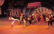 花鼓灯,安徽省,全国各省美景,民族 舞蹈 戏剧