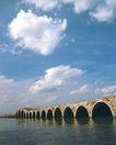 苏州宝带桥,江苏省,全国各省美景,杭州 西湖 拱桥