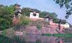 东坡赤壁,湖北省,全国各省美景,景点 土庙 山溏