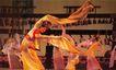 编钟乐舞,湖北省,全国各省美景,歌舞 升平 盛世