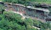 大足石刻,四川省,全国各省美景,石壁 浮雕 众神