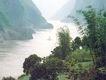 巫峡秀色,四川省,全国各省美景,三峡 孤舟 漂泊