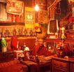 拉萨美貌0179,拉萨美貌,全国各省美景,特色拉萨 旧房子 老僧人