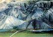 一百零八塔,宁夏回族自治区,全国各省美景,拱立 地质 变迁
