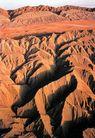 吐鲁番,新疆维吾尔自治区,全国各省美景,千沟 万壑 山地