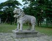 清东陵清西陵0088,清东陵清西陵,古代名胜,时代 动物 表情