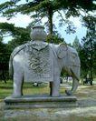 清东陵清西陵0089,清东陵清西陵,古代名胜,大象 图案 生动