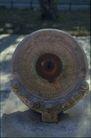 故宫内宫0062,故宫内宫,古代名胜,石盘 刻度 数字