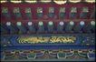 故宫内宫0066,故宫内宫,古代名胜,屋檐 彩绘 画檐