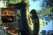 故宫内宫0077,故宫内宫,古代名胜,卧拍 凉亭 楼阁
