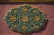 故宫内宫0098,故宫内宫,古代名胜,铜片 花纹 式样