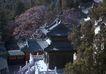 颐和园北海0068,颐和园北海,古代名胜,小楼 楼梯 景点