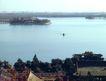 颐和园北海0071,颐和园北海,古代名胜,颐各园 泛舟 湖面