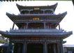 颐和园北海0093,颐和园北海,古代名胜,木楼 景点 风景