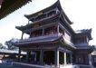 颐和园北海0094,颐和园北海,古代名胜,颐和园 景区 风光