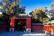 花甲门,颐和园美景,古代名胜,