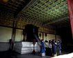 天坛礼堂长廊0066,天坛礼堂长廊,古代名胜,尚书房 清朝 官员