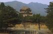 文物景点0064,文物景点,古代名胜,文物 景点 萧条