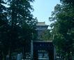 文物景点0075,文物景点,古代名胜,绿化 环境 园林