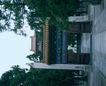 文物景点0076,文物景点,古代名胜,门口 树枝 景点