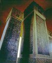 避暑山庄0062,避暑山庄,古代名胜,石碑 碑书 墓志铭