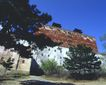 避暑山庄0072,避暑山庄,古代名胜,高墙 防御 工事