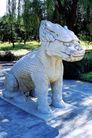 麒麟,明陵幽景,古代名胜,石雕 威武 气派