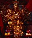 长城佛像0055,长城佛像,古代名胜,