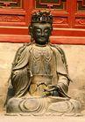 长城佛像0072,长城佛像,古代名胜,神龛 偶像 宗教