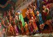 长城佛像0094,长城佛像,古代名胜,神像 庙宇 罗汉