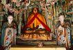 长城佛像0096,长城佛像,古代名胜,佛教 雕塑 信仰
