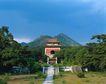 故宫内景0084,故宫内景,古代风景,山脚 视野 古代