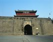 故宫内景0092,故宫内景,古代风景,山海关 壮观 天空