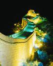 故宫内景0100,故宫内景,古代风景,光线 夜晚 景色