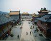 地方名胜0061,地方名胜,古代风景,平遥 古城 城镇