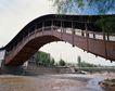 地方名胜0064,地方名胜,古代风景,拱桥 河流 流水