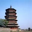 地方名胜0091,地方名胜,古代风景,大雁塔 西安 风景