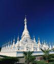 地方名胜0098,地方名胜,古代风景,泰国 佛教 风情