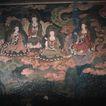 古代艺术0063,古代艺术,古代风景,菩萨 画卷 神话