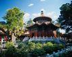 旅游景点0023,旅游景点,古代风景,栏杆 亭子 天空