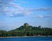 旅游景点0025,旅游景点,古代风景,湖水 美景 碧波