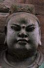 佛像雕刻0256,佛像雕刻,古代风景,