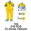 电话通信0004,电话通信,世界标识,衣服 服装 PCS