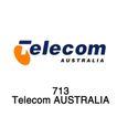 电话通信0044,电话通信,世界标识,澳大利 Australia      Telecom