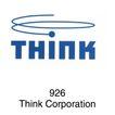 电脑软件0001,电脑软件,世界标识,Think 公司 标志