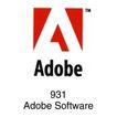 电脑软件0006,电脑软件,世界标识,Adobe 软件公司 Adobe公司
