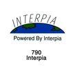 电脑通信0027,电脑通信,世界标识,Interpia 地球 地表